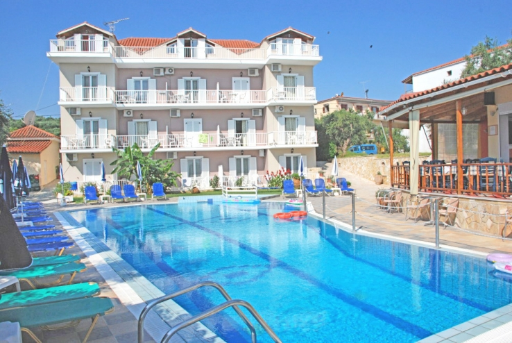 Amoudi Hotel Apartments